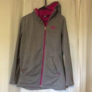 The North Face jacket medium